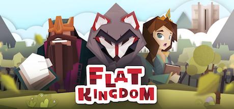 Flat Kingdom دانلود بازی Flat Kingdom برای کامپیوتر
