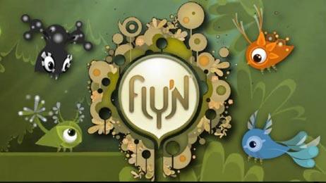 FlyN 1 دانلود بازی FlyN برای کامپیوتر