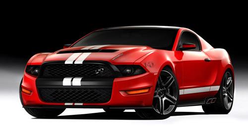 Ford Mustang GT مجموعه عکس فورد موستانگ جی تی Ford Mustang GT 2014
