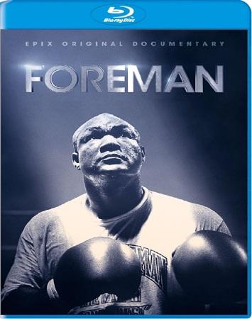 Foreman 1 دانلود مستند Foreman 2017