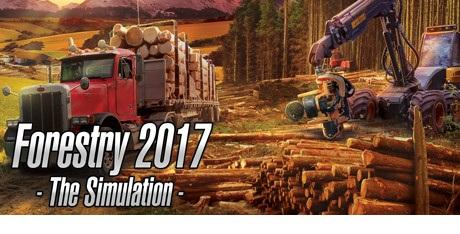 Forestry 2017 The Simulation دانلود بازی Forestry 2017 The Simulation برای کامپیوتر