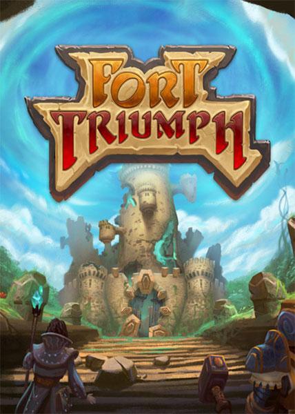 Fort.Triumph 1 دانلود Fort Triumph بازی پیروزی فورت برای کامپیوتر