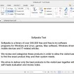 Foxit PDF Reader 1 150x150 دانلود Foxit Reader 8.2.1.6871 نرم افزار مشاهده فایل های پی دی اف