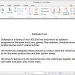 Foxit PDF Reader 2 150x150 دانلود Foxit Reader 8.2.1.6871 نرم افزار مشاهده فایل های پی دی اف