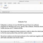 Foxit PDF Reader 4 150x150 دانلود نرم افزار دیدن فایل های پی دی اف Foxit Reader 7.3.4.0311