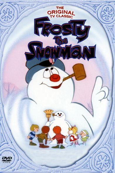 Frosty 1 دانلود انیمیشن آدم برفی یخ زده