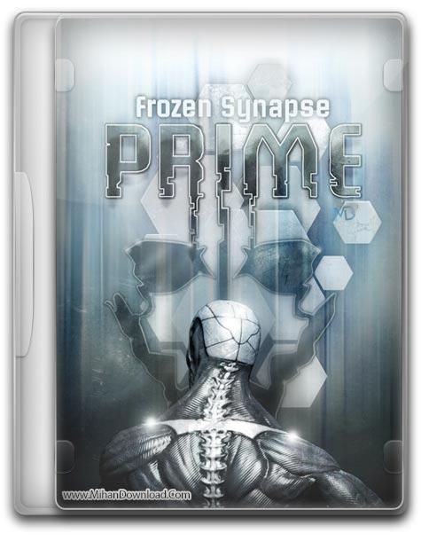 Frozen Synapse Prime 11 دانلود بازی Frozen Synapse Prime