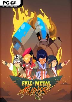 Full Metal Furies 1 دانلود بازی Full Metal Furies برای کامپیوتر