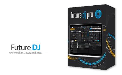 Future DJ Pro icon2 دانلود Future DJ Pro نرم افزار میکس آهنگ