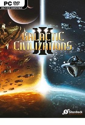 Galactic Civilizations III Mercenaries دانلود بازی Galactic Civilizations III Mercenaries برای کامپیوتر