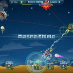 Galactic Missile Defense 2 150x150 دانلود بازی Galactic Missile Defense برای کامپیوتر