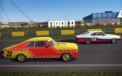 Game Stock Car 2013 2 دانلود بازی مسابقات حرفه ای Game Stock Car 2013