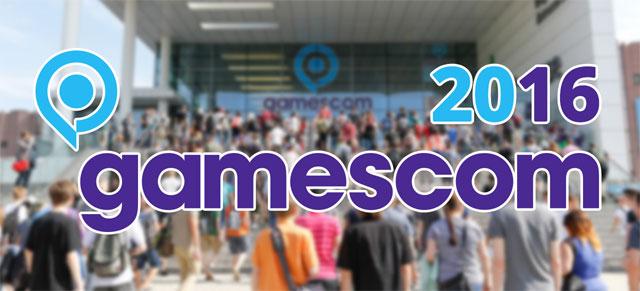Gamescom 2016 دانلود مراسم گیمزکام 2016 – Gamescom 2016 + Trailers
