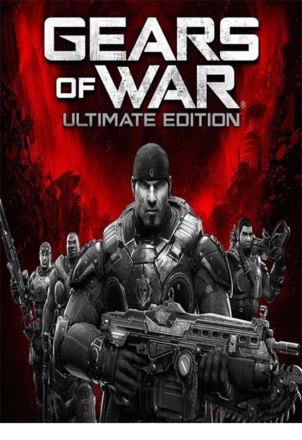 Gears of War Ultimate Edition دانلود بازی Gears of War Ultimate Edition برای کامپیوتر