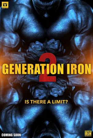 Generation Iron 2 1 دانلود مستند Generation Iron 2 2017