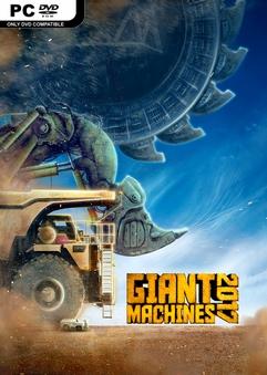 Giant Machines 2017 دانلود بازی Giant Machines 2017 برای کامپیوتر
