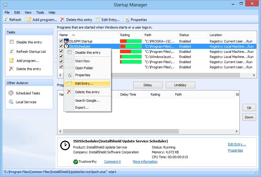Glary Utilities PRO 4 نرم افزار بهینه ساز و افزایش سرعت ویندوز Glary Utilities Pro 4 6 0 90