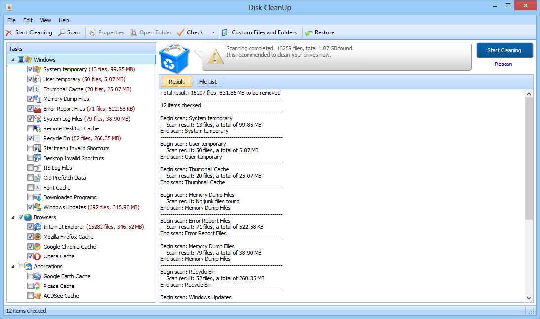 Glary Utilities PRO 7 نرم افزار بهینه ساز و افزایش سرعت ویندوز Glary Utilities Pro 4 6 0 90