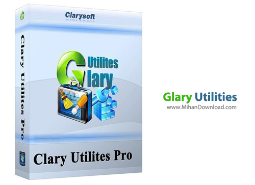 Glary Utilities2 دانلود Glary Utilities Pro 5.13.0.26 DC 25.11.2014