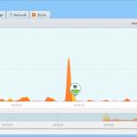 GlassWire 1 150x150 دانلود نرم افزار کنترل فعالیت های شبکه GlassWire Pro 1.1.41