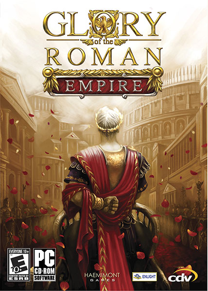 Glory.of .the .Roman .Empire 1 دانلود Glory of the Roman Empire بازی افتخار امپراطوری روم برای کامپیوتر