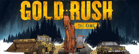 Gold Rush The Game 1 دانلود بازی جویندگان طلا برای کامپیوتر