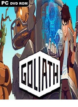 Goliath دانلود بازی Goliath برای کامپیوتر