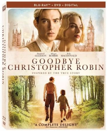 Goodbye Christopher Robin 1 دانلود فیلم Goodbye Christopher Robin 2017
