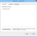 Google Drive 3 150x150 دانلود نرم افزار بهره بری و استفاده از فضای مجانی و رایگان گوگل درایو Google Drive 1.29.2074.1528