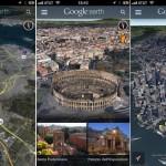 Google earth 1 150x150 دانلود نرم افزار گوگل ارث