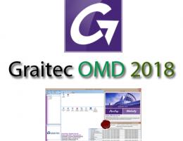 Graitec OMD 2018