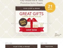 GraphicRiver-Holiday-Gifts-Web-Banners