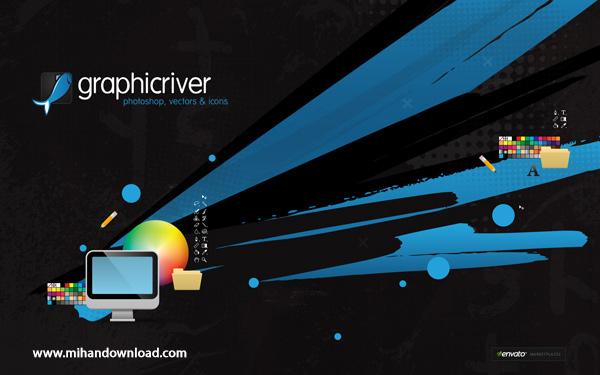 GraphicRiver دانلود مجموعه عظیم Graphicriver