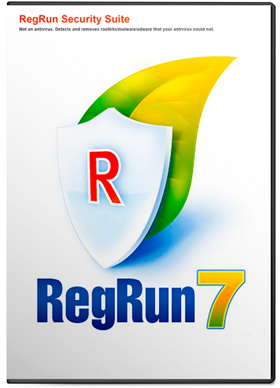 Greatis دانلود RegRun Security Suite Platinum 7.75.0.175 نرم افزار حفاظت از سیستم