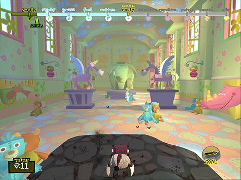 Grimm 3 دانلود بازی گریم Grimm