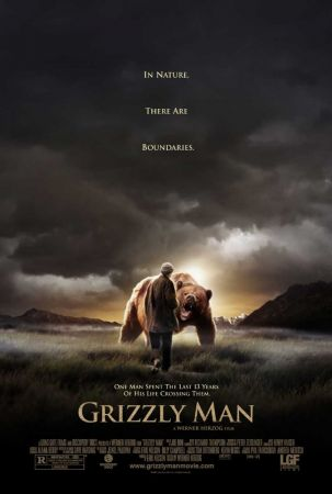 Grizzly Man 2005 1 دانلود مستند مرد گریزلی Grizzly Man