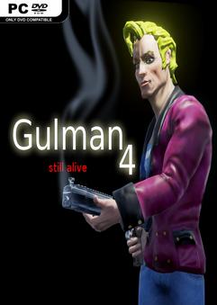 Gulman 4 Still Alive دانلود بازی بقا در جزیره اسرارآمیز برای کامپیوتر