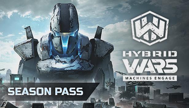 HW Season 616x353 دانلود Hybrid Wars Deluxe Edition   بازی کامپیوتر