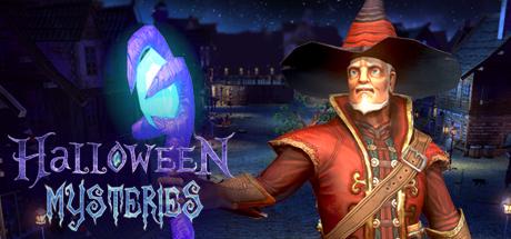 Halloween Mysteries 1 دانلود بازی اسرار هالووین برای کامیپوتر