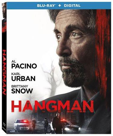Hangman 1 دانلود فیلم Hangman 2017 با دوبله فارسی
