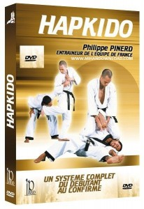 Hapkido1 206x300 دانلود فیلم آموزش هنر رزمی هاپکیدو   Hapkido