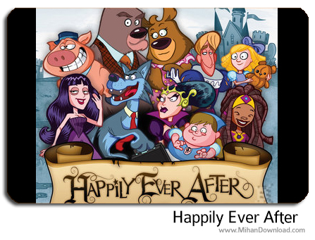 Happily Ever After دانلود بازی Happily Ever After برای کامپیوتر