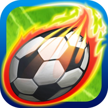 Head Soccer 1 دانلود بازی Head Soccer برای آندروید