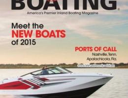 Heartland Boating - AprilMay 2015