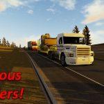 Heavy Truck 2 150x150 دانلود بازی شبیه ساز کامیون سنگین برای آندروید