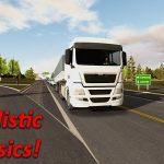 Heavy Truck 3 150x150 دانلود بازی شبیه ساز کامیون سنگین برای آندروید