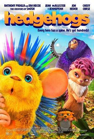 Hedgehogs 2017 1 دانلود انیمیشن Hedgehogs 2017