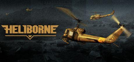 Heliborne Winter Complete Edition 1 دانلود بازی شبیه سازی هلیکوپتر برای کامپیوتر