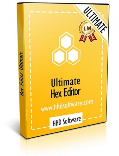 Hex Editor دانلود Hex Editor Neo 6.10.02.5330