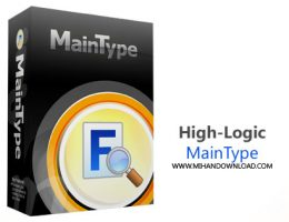 high-logic-maintype